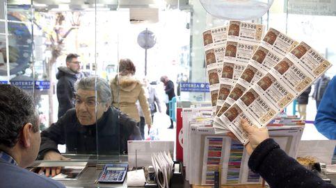 Comprar décimos de lotería tras el Gordo: FACUA aconseja denunciar a la policía