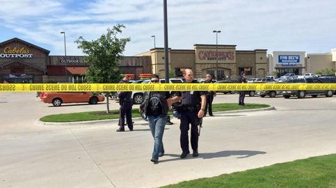 Al menos 9 muertos en un tiroteo en USA entre bandas de motoristas rivales