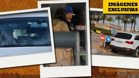 Sasha, hijo de Shakira y Piqué, ingresado en la clínica Teknon