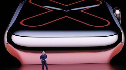 Nuevo Watch Series 5: este es el reloj de Apple que siempre va a estar encendido