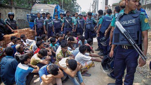 Ejecuciones de narcos: Bangladesh adopta el 'estilo Duterte' en su lucha antidroga