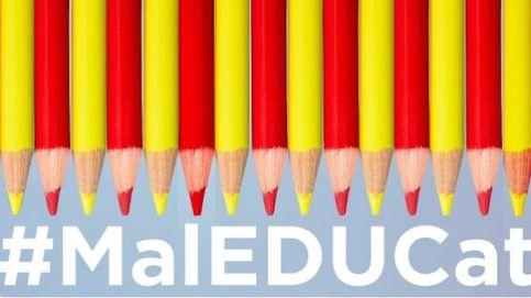 'MalEDUCat': el vídeo del PP contra el adoctrinamiento en las escuelas catalanas