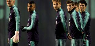 Post de La historia de Samper: Iniesta rescata a la joya del Barça que sale por la puerta de atrás