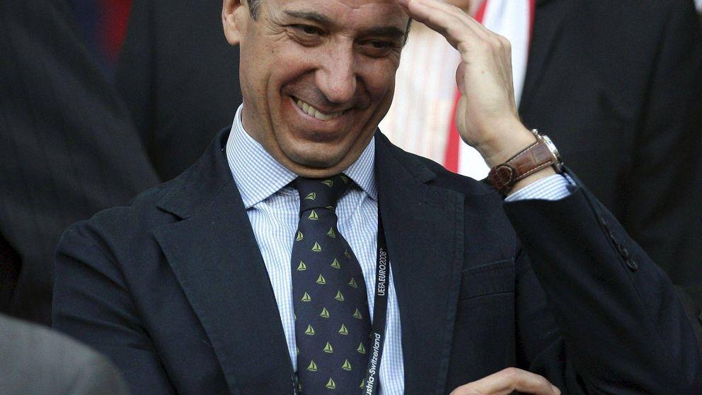 El 'caso Púnica' podría ampliarse a una financiación ilegal en Valencia