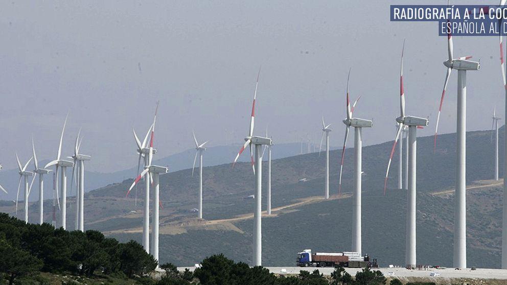 España olvida a Marruecos tras dar ayuda al desarrollo para renovables