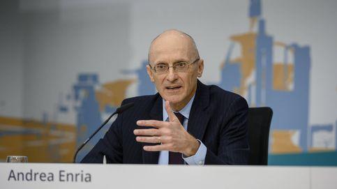 Enria (BCE): Las medidas en marcha en Europa deberían evitar una crisis soberana
