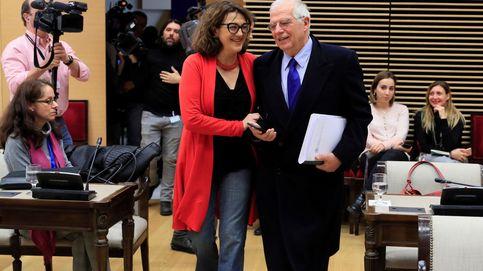 Soraya Rodríguez deja el PSOE y Ciudadanos la sondea para las europeas