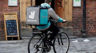 Los 'riders', ¿esclavos del siglo XXI?