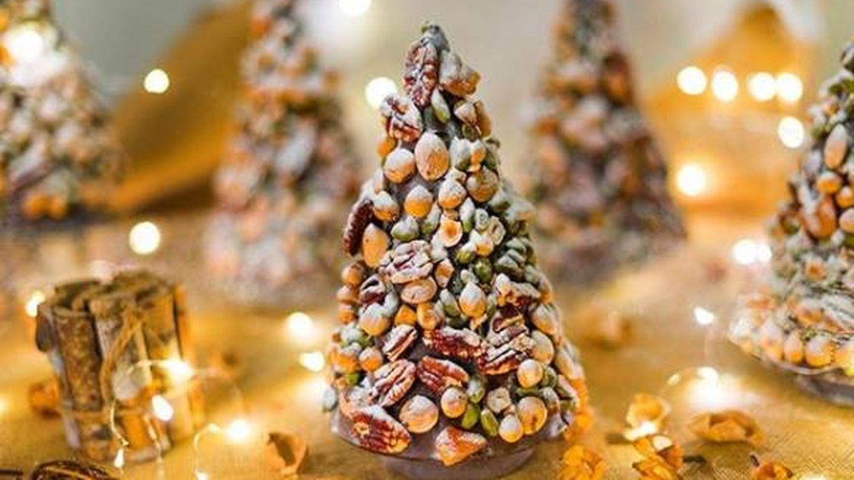 El árbol de Navidad, según Alejandro Montes.