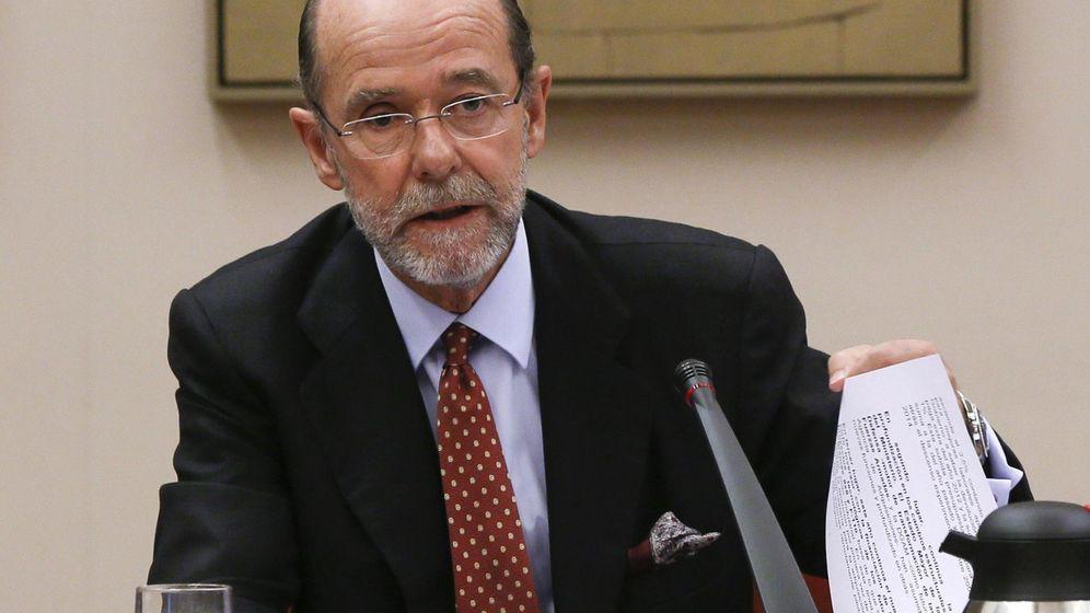 Foto: El secretario de Estado de Defensa, Pedro Argüelles. (EFE)