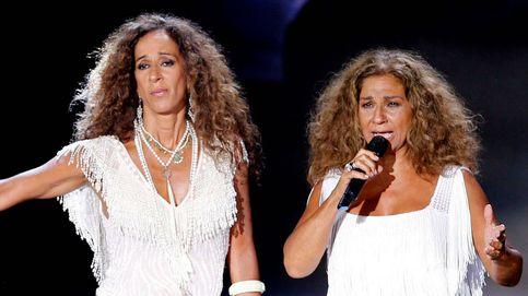Lolita y Rosario volverán a cantar juntas: dos hermanas (económicamente) opuestas