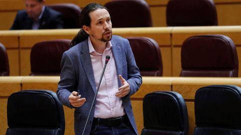 Iglesias agradece la derecha civilizada de Cs y pide al PP abandonar el golpismo de Vox
