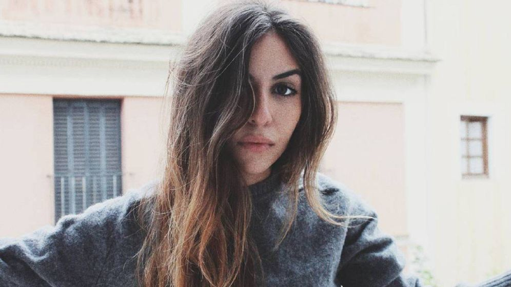 Foto: Loreto Sesma, novia de Willy Bárcenas. (Instagram)