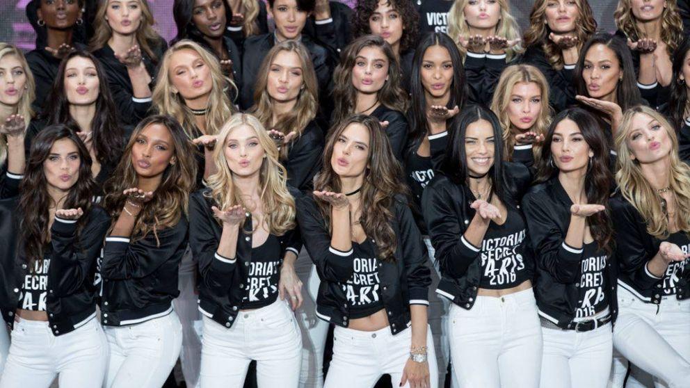 El Victoria's Secret Show en cifras (o por qué es el evento más esperado)