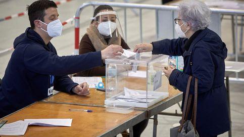 ¿Cómo saber si eres miembro de una mesa electoral en las elecciones?