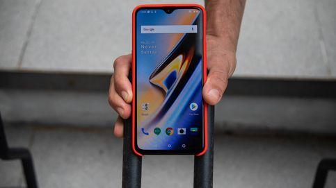 Así es el OnePlus 6T: este es el móvil que recomendarás incluso a tu cuñado
