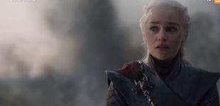 Post de 'Juego de Tronos' 8x05: La razón del giro de Daenerys, según los creadores