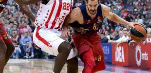 Post de Las lesiones dificultan el despegue del nuevo Barcelona de Bartzokas