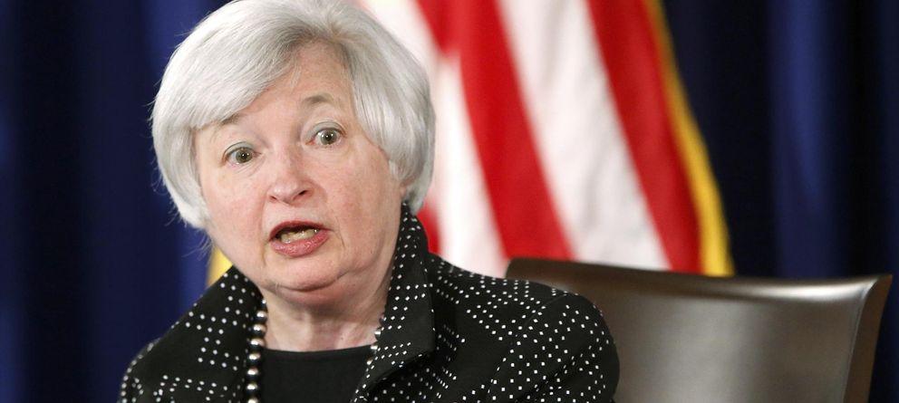 Foto: Cinco motivos por los que la Fed acabará con el dinero barato
