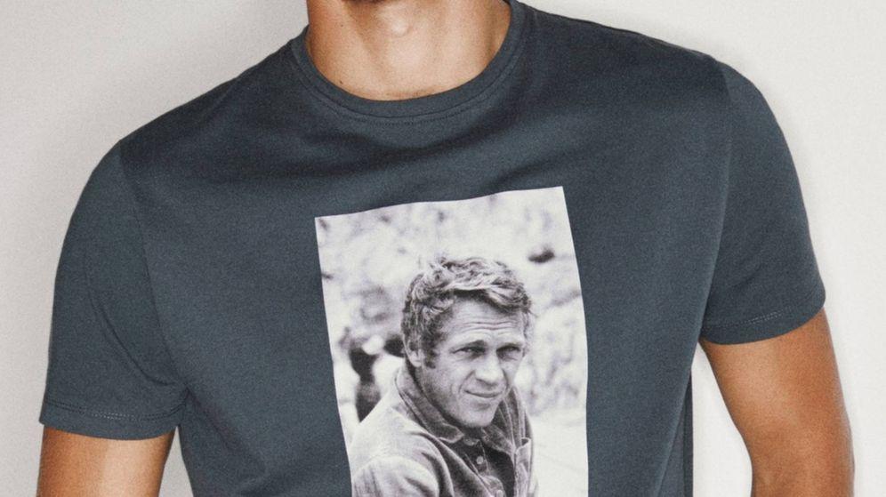 Foto: Nueva camiseta de Massimo Dutti. (Cortesía)