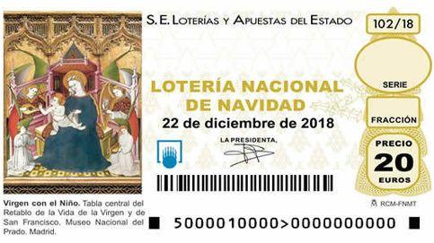 Cómo crear participaciones de Lotería de Navidad 'online': personaliza tus décimos