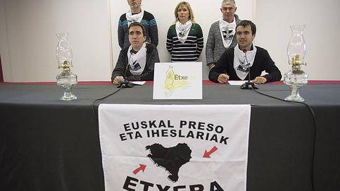 Familiares de presos de ETA piden disculpas a las víctimas por contribuir más a su dolor