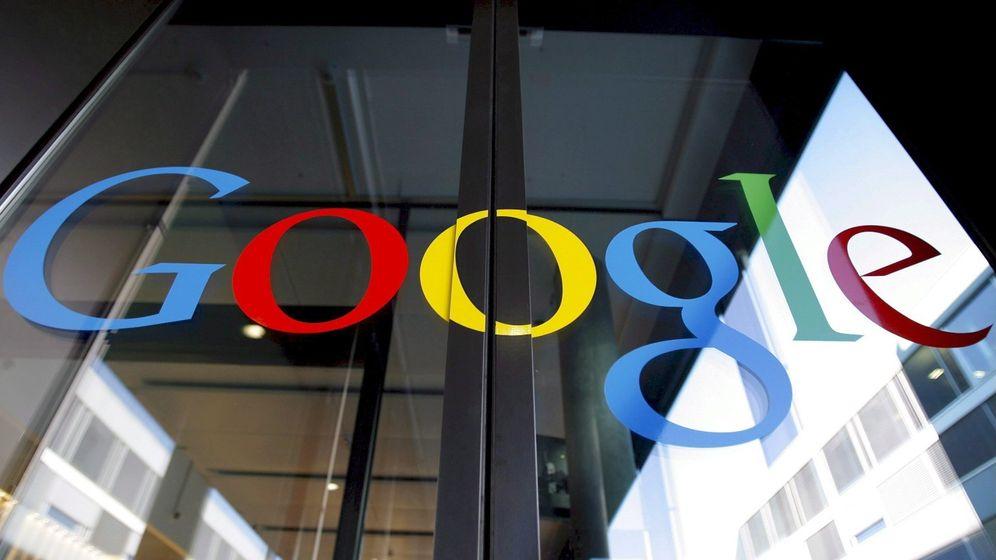 Foto: La Comisión Europea acusa a Google de abusar de su posición dominante