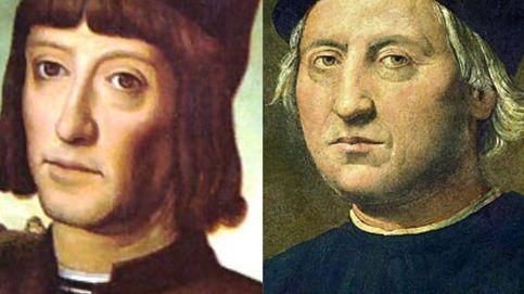 Follón entre Pinzón y Colón: un triste desencuentro ante una obra mayúscula