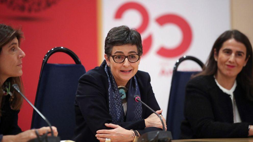 González Laya emplaza a Argelia a negociar la delimitación de fronteras marítimas