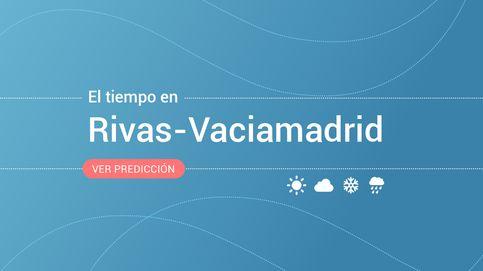 El tiempo en Rivas-Vaciamadrid: previsión meteorológica de hoy, lunes 21 de octubre