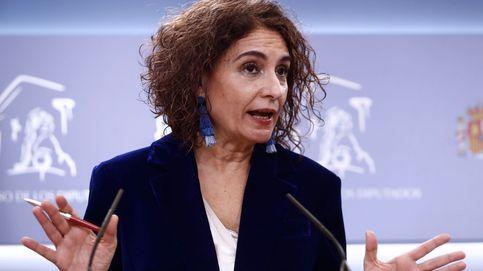 Montero critica al PP por irse al rincón de la ultraderecha y no respaldar los Presupuestos