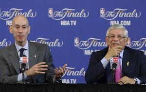 Stern: el impulsor de la mejor NBA se va con los deberes hechos