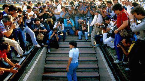 Maradona, ¿de qué planeta viniste? El ídolo, explicado para extraterrestres