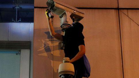 ¿Las protestas del futuro? Así 'hackean' en Hong Kong al 'Gran Hermano' chino