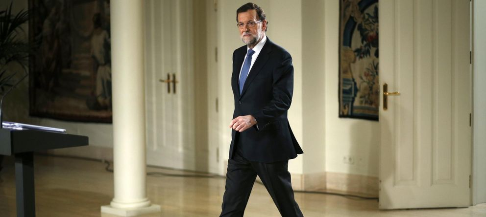 Foto: Mariano Rajoy (Reuters)