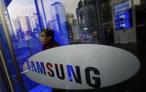 Los chinos le hacen un roto a Samsung: su beneficio cae un 60%