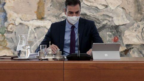 Comparecencia de Pedro Sánchez, en directo: sigue su intervención en plena crisis del coronavirus tras el Consejo de Ministros