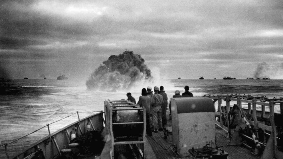 Espías, códigos y guerrillas: los hombres secretos que ganaron la II Guerra Mundial