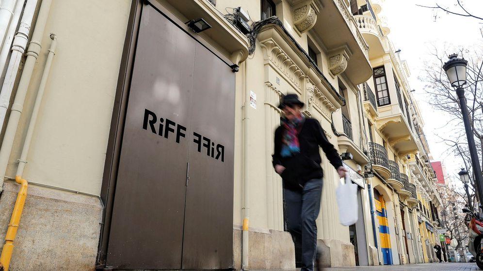 Foto: Las setas que sirvió el Riff eran de China y se enviaron a otros restaurantes. (EFE)