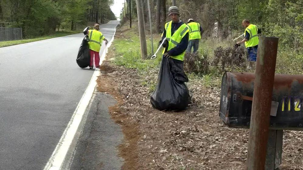 Foto: En el proyecto han participado más de 380 personas sin techo (Foto: YouTube)