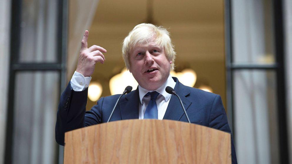 ¿Es Boris Johnson el candidato del Kremlin? Los tentáculos rusos llegan a Westminster