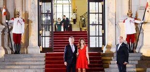 Post de Juliana Awada: el gran error de estilo de la primera dama argentina