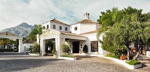 Post de Marbella Club: los creadores del paraíso