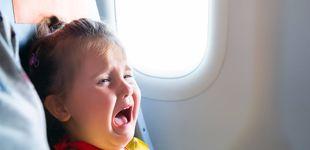 Post de La solución japonesa para evitar a los niños pequeños que viajan en avión