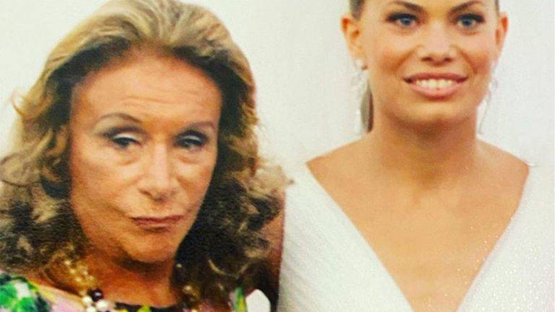 Fallece Nena Perojo, la madre de Carlos Goyanes y abuela de Caritina y Carla