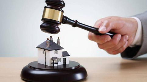 Estoy inmerso en una ejecución hipotecaria, ¿puedo vender mi vivienda?