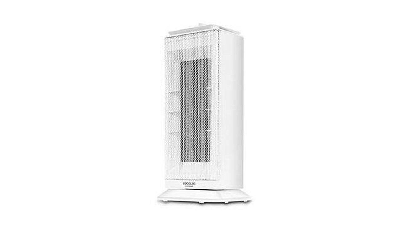Calefactor cerámico vertical Cecotec Readywarm 6200