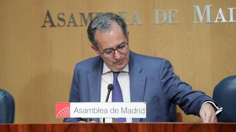 El PP madrileño ya contempla la dimisión de Cristina Cifuentes para salvar el Gobierno