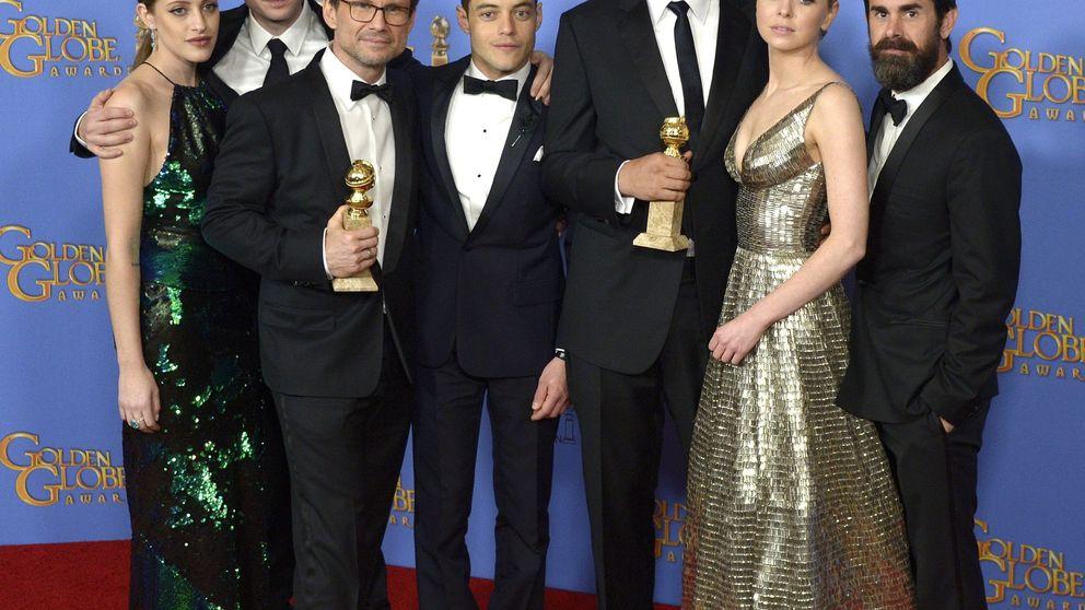 'Mr. Robot', 'Mozart in the jungle'... Los Globos de Oro se rinden ante los novatos