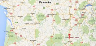 Post de Se entrega el hombre que se atrincheró armado en un hotel en Francia